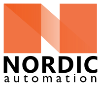 Nordic Automation logo